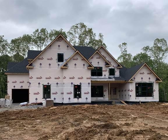 72 Reda Estates, Clarksville, TN 37042 (MLS #RTC2129465) :: HALO Realty