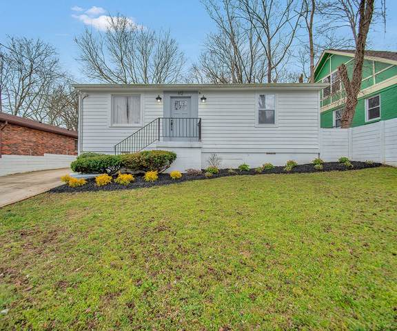 612 S 13th St, Nashville, TN 37206 (MLS #RTC2129489) :: Armstrong Real Estate