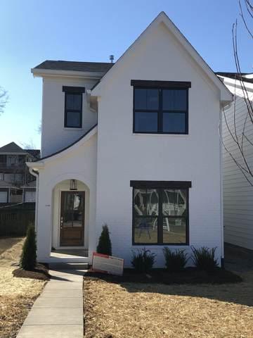 5109A Illinois Ave, Nashville, TN 37209 (MLS #RTC2129516) :: DeSelms Real Estate