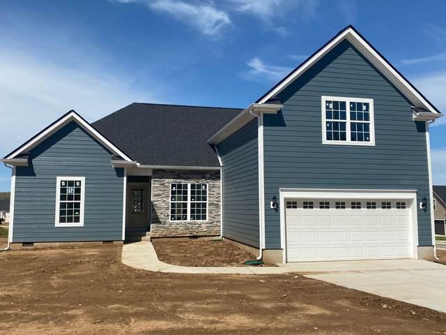 310 Big Son Lane, 112, Smyrna, TN 37167 (MLS #RTC2129544) :: EXIT Realty Bob Lamb & Associates