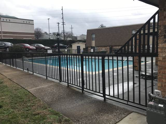 370 Wallace Rd #G13 G13, Nashville, TN 37211 (MLS #RTC2129674) :: Village Real Estate