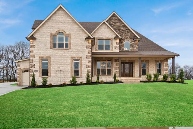 61 Reda Estates, Clarksville, TN 37042 (MLS #RTC2129689) :: Benchmark Realty
