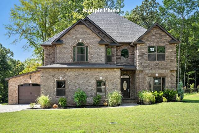 53 Reda Estates, Clarksville, TN 37042 (MLS #RTC2129982) :: Benchmark Realty