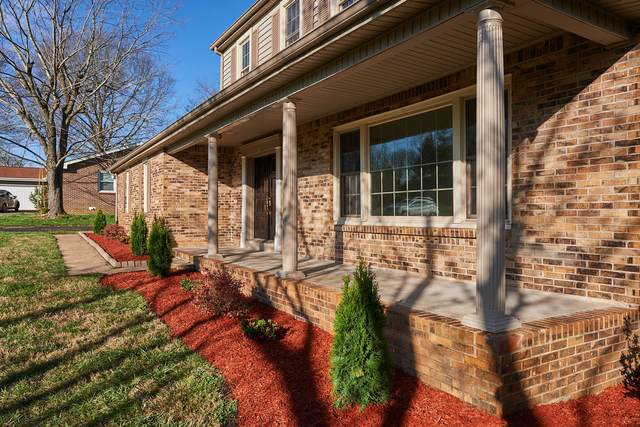 502 S Pawnee Dr, Springfield, TN 37172 (MLS #RTC2130089) :: Nashville on the Move