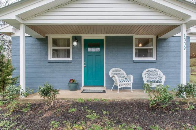 1009 Cartwright Cir N, Goodlettsville, TN 37072 (MLS #RTC2130137) :: CityLiving Group