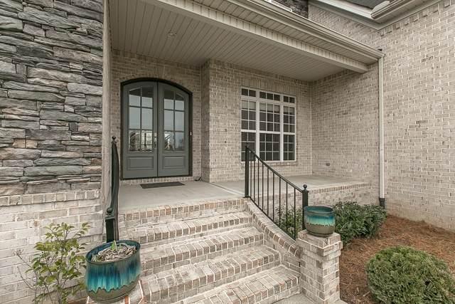 2804 Battleground Dr, Murfreesboro, TN 37129 (MLS #RTC2130258) :: The Helton Real Estate Group
