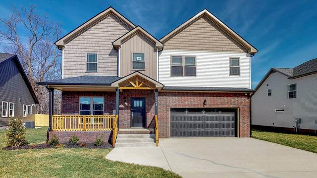 361 Abeline Dr, Clarksville, TN 37043 (MLS #RTC2130493) :: HALO Realty