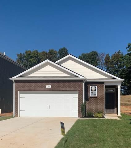 529 Spangler Ln, Ashland City, TN 37015 (MLS #RTC2130817) :: Village Real Estate