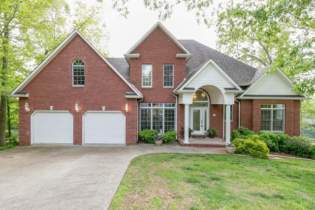 341 Ravine Dr, Winchester, TN 37398 (MLS #RTC2130820) :: Nashville on the Move