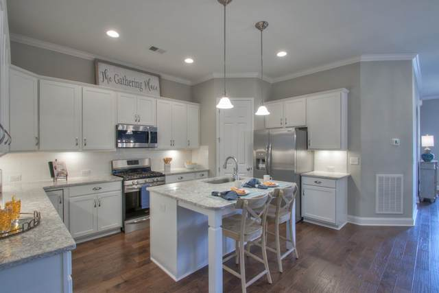 953 Scouting Drive A1, Franklin, TN 37064 (MLS #RTC2130822) :: Team Wilson Real Estate Partners