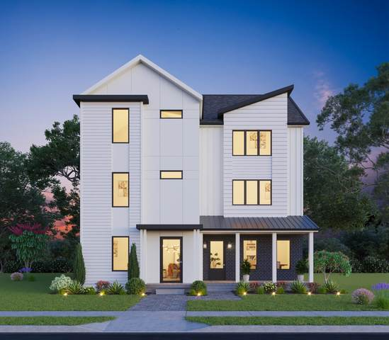 124A Fern Ave A, Nashville, TN 37207 (MLS #RTC2130875) :: Cory Real Estate Services