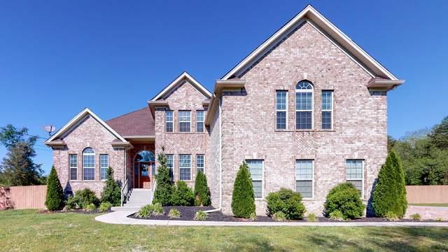 733 Newberry Rd, Nashville, TN 37205 (MLS #RTC2131150) :: Five Doors Network