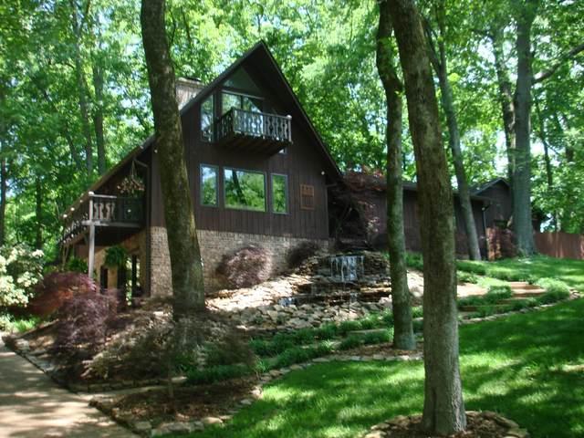 76 Carter Ln, Mount Juliet, TN 37122 (MLS #RTC2131151) :: Cory Real Estate Services