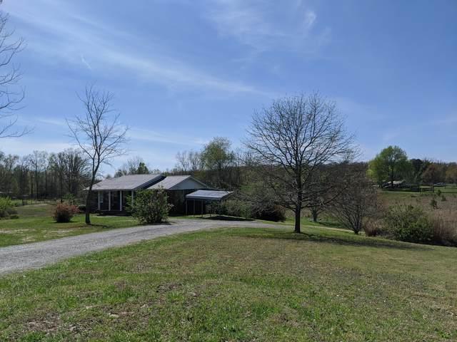 5311 J D Burlison Jr Ln, Centerville, TN 37033 (MLS #RTC2131405) :: Maples Realty and Auction Co.