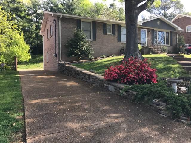 582 Huntington Pkwy, Nashville, TN 37211 (MLS #RTC2131428) :: Oak Street Group