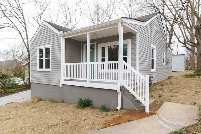 221 Mcginness Ave, Carthage, TN 37030 (MLS #RTC2131502) :: Nashville on the Move