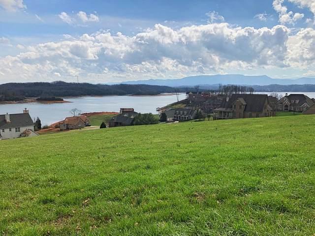 0 Serenity Overlook, Dandridge, TN 37725 (MLS #RTC2131520) :: Village Real Estate
