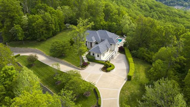 720 Valhalla Ln, Brentwood, TN 37027 (MLS #RTC2131830) :: Nashville on the Move