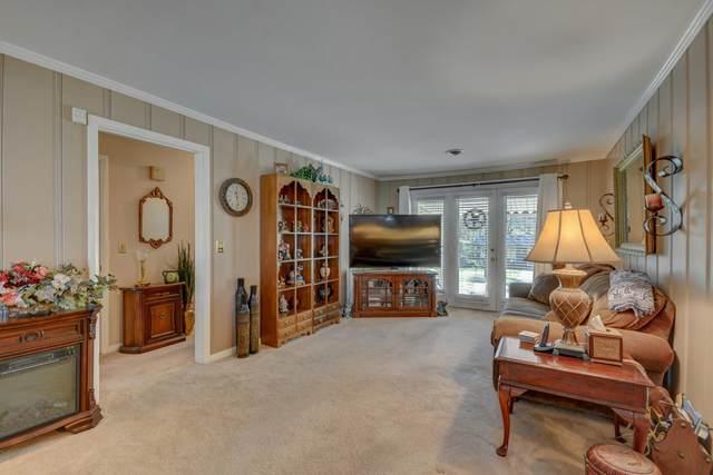 111 Draper Dr, Goodlettsville, TN 37072 (MLS #RTC2132025) :: Village Real Estate