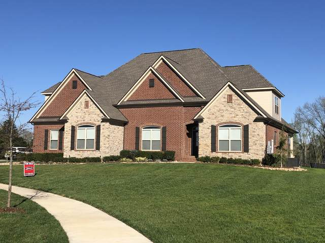 4508 Red Bank Ln, Murfreesboro, TN 37128 (MLS #RTC2132037) :: Benchmark Realty