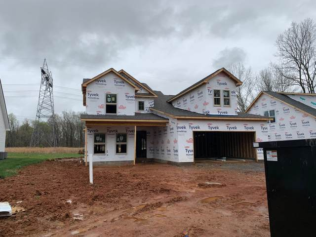 110 Sango Mills, Clarksville, TN 37043 (MLS #RTC2132183) :: Benchmark Realty