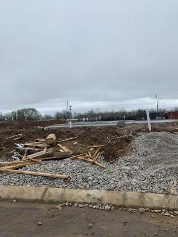 806 Ewell Farm Drive, Spring Hill, TN 37174 (MLS #RTC2132316) :: Exit Realty Music City