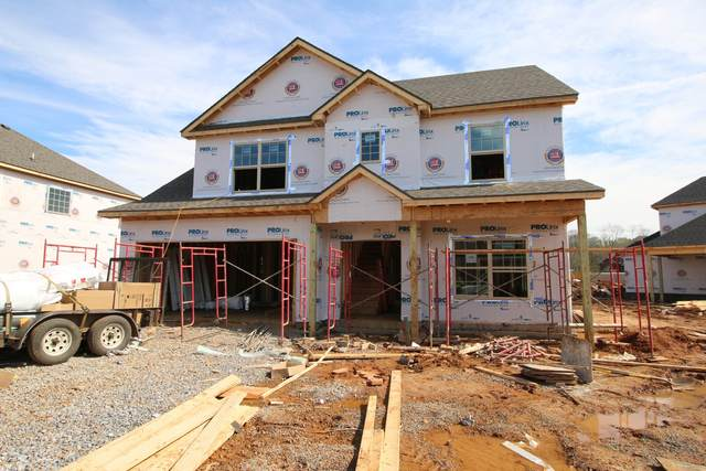 193 The Groves At Hearthstone, Clarksville, TN 37040 (MLS #RTC2132421) :: Ashley Claire Real Estate - Benchmark Realty