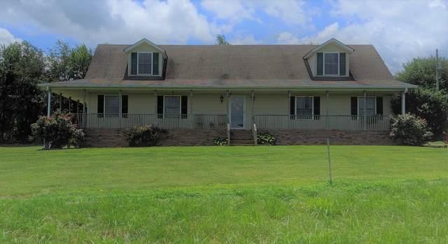 5849 Hoods Branch Rd, Springfield, TN 37172 (MLS #RTC2132438) :: Village Real Estate