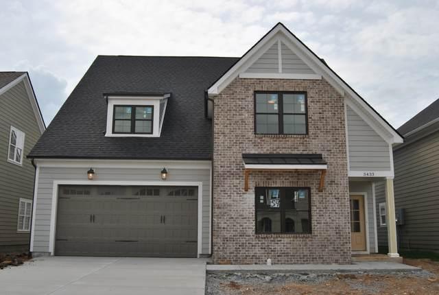 3433 Caroline Farms Drive L54, Murfreesboro, TN 37129 (MLS #RTC2132466) :: Berkshire Hathaway HomeServices Woodmont Realty