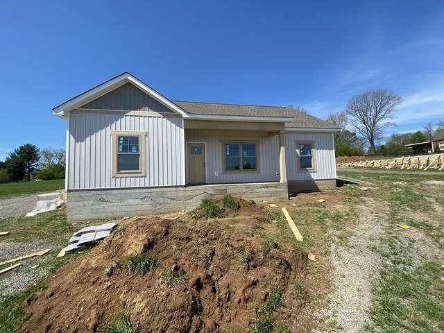 734 Kingree Rd, Shelbyville, TN 37160 (MLS #RTC2132629) :: Nashville on the Move