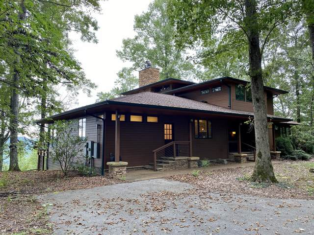 479 Saddle Tree, Sewanee, TN 37375 (MLS #RTC2132691) :: The Kelton Group