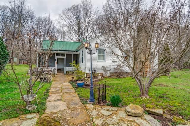6789 Owen Hill Rd, College Grove, TN 37046 (MLS #RTC2132697) :: Nashville Home Guru