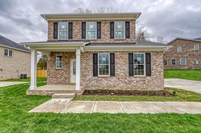1016 Trevino Pl, Antioch, TN 37013 (MLS #RTC2132976) :: Village Real Estate