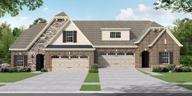 947 Cherry Grove Dr. - Lot 538, Hendersonville, TN 37075 (MLS #RTC2133051) :: John Jones Real Estate LLC