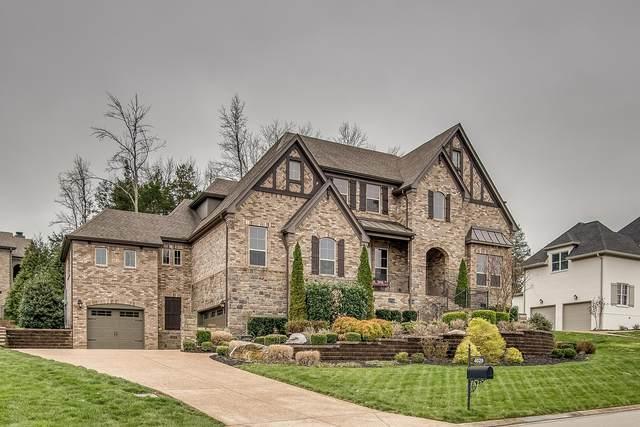 4029 Kings Camp Pass, Arrington, TN 37014 (MLS #RTC2133144) :: Nashville Home Guru