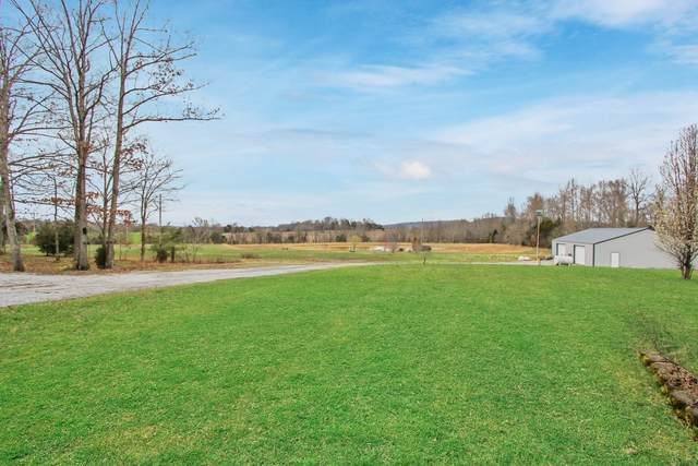 3820 Crofton Fruithill Rd, Crofton, KY 42217 (MLS #RTC2133163) :: HALO Realty