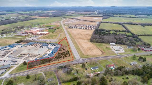 0 Main St, Eagleville, TN 37060 (MLS #RTC2133175) :: EXIT Realty Bob Lamb & Associates