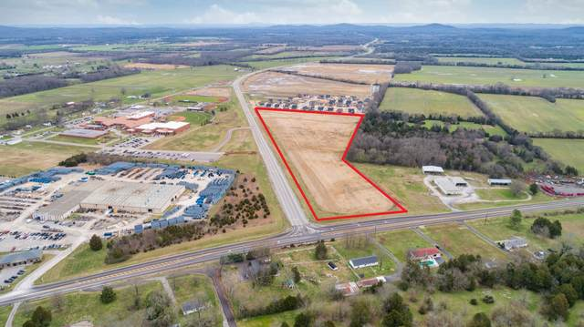 0 Main St, Eagleville, TN 37060 (MLS #RTC2133178) :: John Jones Real Estate LLC