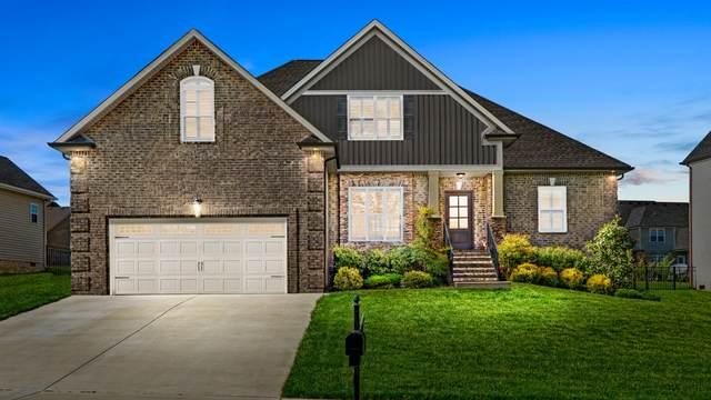 314 S Stonecrop Ct, Clarksville, TN 37043 (MLS #RTC2133402) :: Berkshire Hathaway HomeServices Woodmont Realty