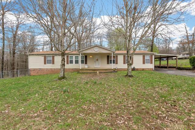 1009 Chris Dr, Portland, TN 37148 (MLS #RTC2133551) :: RE/MAX Homes And Estates