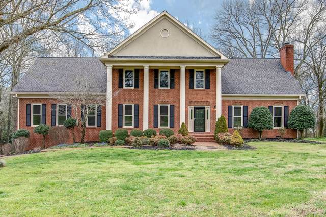 8204 Victory Trail, Brentwood, TN 37027 (MLS #RTC2133562) :: Nashville on the Move