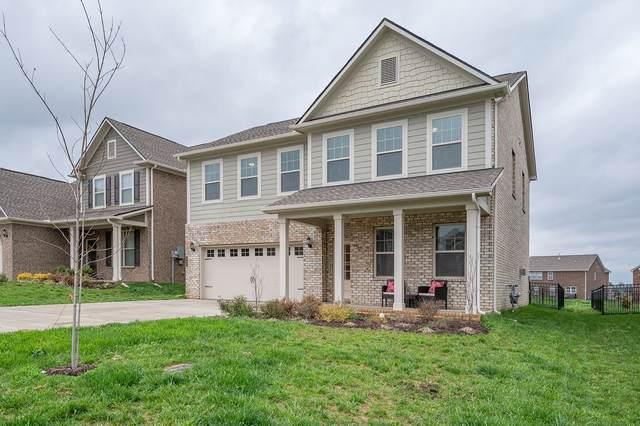 813 Yakima Way, Murfreesboro, TN 37130 (MLS #RTC2133721) :: Maples Realty and Auction Co.