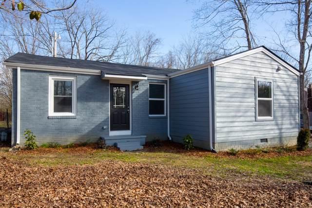 7944 Horn Tavern Rd, Fairview, TN 37062 (MLS #RTC2134002) :: Village Real Estate