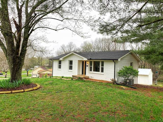 110 Robertson Ave, Greenbrier, TN 37073 (MLS #RTC2134020) :: Nashville on the Move