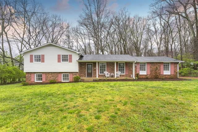 104 Bobby Dr, Franklin, TN 37069 (MLS #RTC2134056) :: Felts Partners