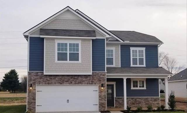 1103 Black Oak Drive, Murfreesboro, TN 37128 (MLS #RTC2134160) :: Maples Realty and Auction Co.