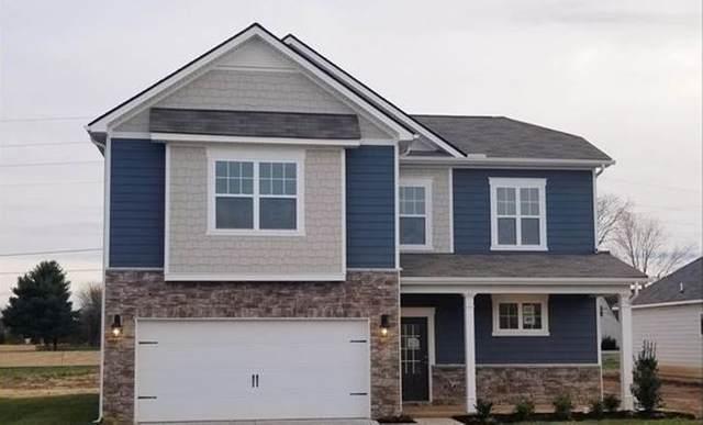 1103 Black Oak Drive, Murfreesboro, TN 37128 (MLS #RTC2134160) :: Five Doors Network