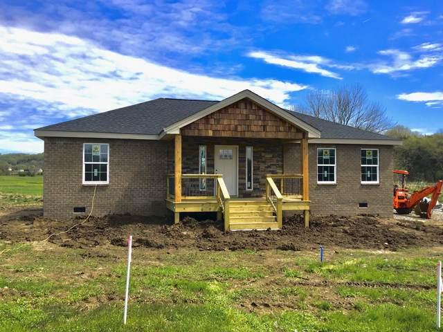 150 E Harris Rd, Bethpage, TN 37022 (MLS #RTC2134199) :: Nashville on the Move