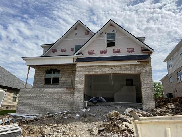 5911 Covent Ln, Smyrna, TN 37167 (MLS #RTC2134205) :: Team Wilson Real Estate Partners