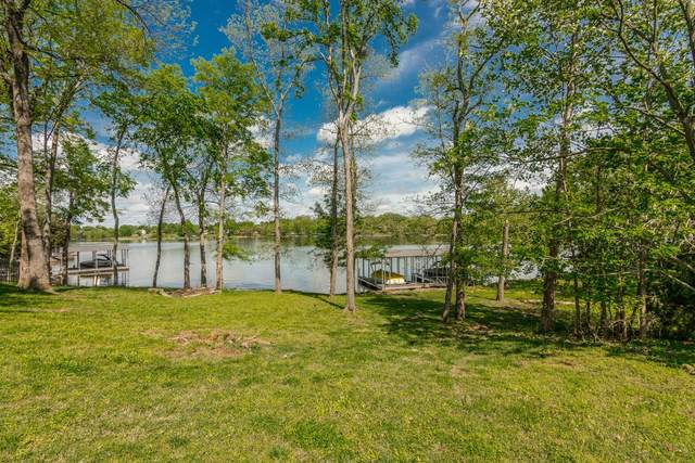 822 Plantation Way, Gallatin, TN 37066 (MLS #RTC2134320) :: Ashley Claire Real Estate - Benchmark Realty